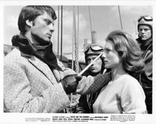 These Are The Damned 1964 original 8x10 photo Oliver Reed Shirley Anne Field