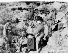 They Came To Cordura Rita Hayworth Gary Cooper Richard Conte original 8x10 photo