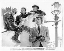 These Are The Damned 1964 original 8x10 photo Oliver Reed James Villiers
