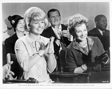 That Touch of Mink 1962 original 8x10 photo Doris Day Audrey Meadows at UN