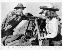 They Came To Cordura 1959 Gary Cooper Rita Hayworth Dick York original 8x10