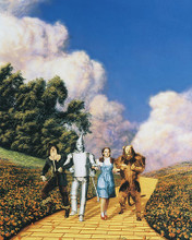 This is an image of Photograph & Poster of The Wizard of Oz 251478