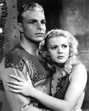 This is an image of Photograph & Poster of Flash Gordon 102786