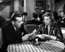 This is an image of Photograph & Poster of The Big Sleep 102793