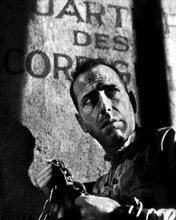 This is an image of Photograph & Poster of Humphrey Bogart 102796