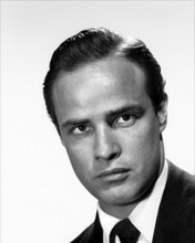 This is an image of Photograph & Poster of Marlon Brando 102815