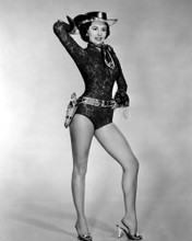 This is an image of Photograph & Poster of Cyd Charisse 102842