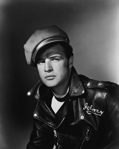 This is an image of Photograph & Poster of Marlon Brando 102845