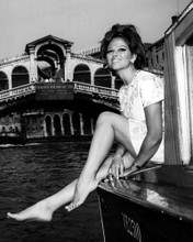 This is an image of Photograph & Poster of Claudia Cardinale 102874