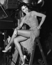 This is an image of Photograph & Poster of Cyd Charisse 102876