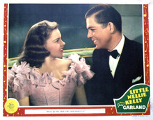 This is an image of Vintage Reproduction Lobby Card of Little Nelly Kelly 296912