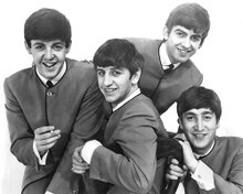 This is an image of Photograph & Poster of The Beatles 191202