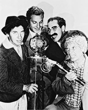 This is an image of Photograph & Poster of The Marx Brothers 18345