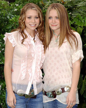 This is an image of Photograph & Poster of The Olsen Twins 255768