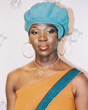 This is an image of Photograph & Poster of India Arie 250526