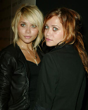 This is an image of Photograph & Poster of The Olsen Twins 264399