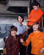 This is an image of Photograph & Poster of The Monkees 274429