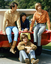 This is an image of Photograph & Poster of The Monkees 274432