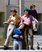 This is an image of Photograph & Poster of The Monkees 274433