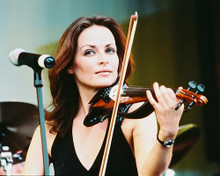 This is an image of Photograph & Poster of The Corrs 236263