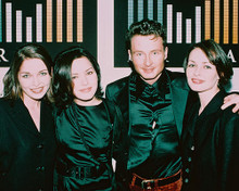 This is an image of Photograph & Poster of The Corrs 240395