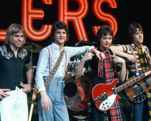 This is an image of Photograph & Poster of Bay City Rollers 266266
