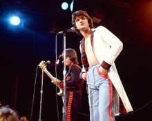 This is an image of Photograph & Poster of Bay City Rollers 274271
