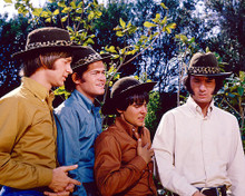 This is an image of Photograph & Poster of The Monkees 274431