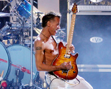 This is an image of Photograph & Poster of Van Halen 277673