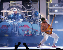 This is an image of Photograph & Poster of Van Halen 277685