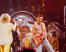 This is an image of Photograph & Poster of Van Halen 277692