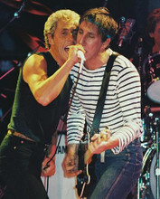 This is an image of Photograph & Poster of The Who 218811