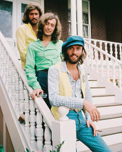 This is an image of Photograph & Poster of The Bee Gees 219029
