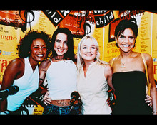 This is an image of Photograph & Poster of Spice Girls 236483