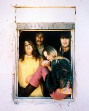 This is an image of Photograph & Poster of Mamas and the Papas 238882
