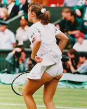 This is an image of Photograph & Poster of Martina Hingis 242993