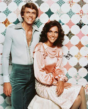 This is an image of Photograph & Poster of The Carpenters 247161