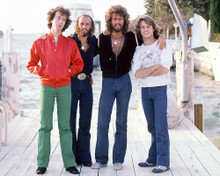 This is an image of Photograph & Poster of The Bee Gees 264754