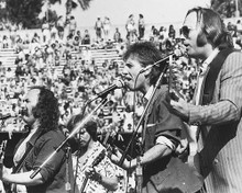 This is an image of Photograph & Poster of Crosby, Stills and Nash 173855