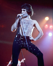 This is an image of Photograph & Poster of Queen 266505