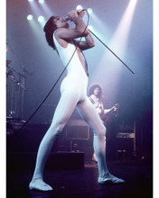 This is an image of Photograph & Poster of Queen 266501