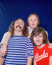 This is an image of Photograph & Poster of Crosby, Stills and Nash 266892