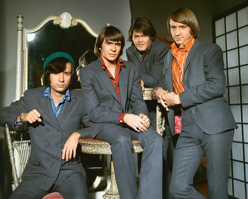 This is an image of Photograph & Poster of The Monkees 265611