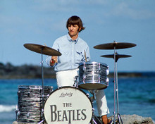 This is an image of Photograph & Poster of The Beatles 265882