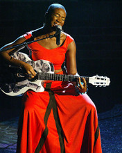 This is an image of Photograph & Poster of India Arie 272438