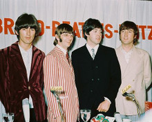 This is an image of Photograph & Poster of The Beatles 238709