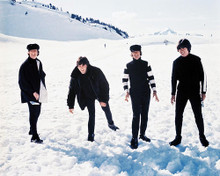 This is an image of Photograph & Poster of The Beatles 28787