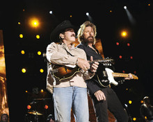 This is an image of Photograph & Poster of Brooks and Dunn 283556