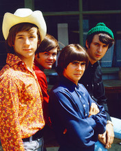 This is an image of Photograph & Poster of The Monkees 246523