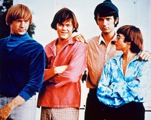 This is an image of Photograph & Poster of The Monkees 225377